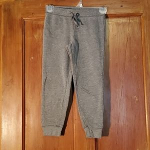 **5/$25** Athletic Works Gray Sweatpants Size 6-6X